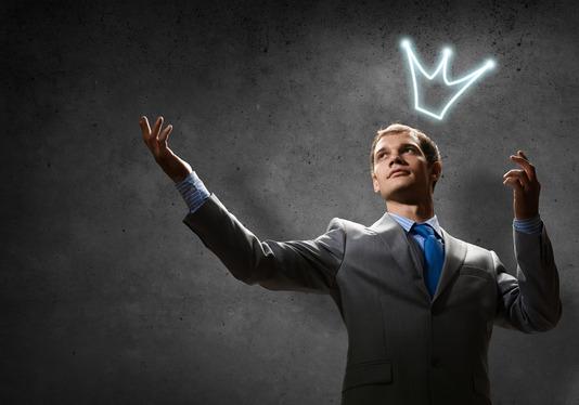 Warum der Kunde KEIN König ist: