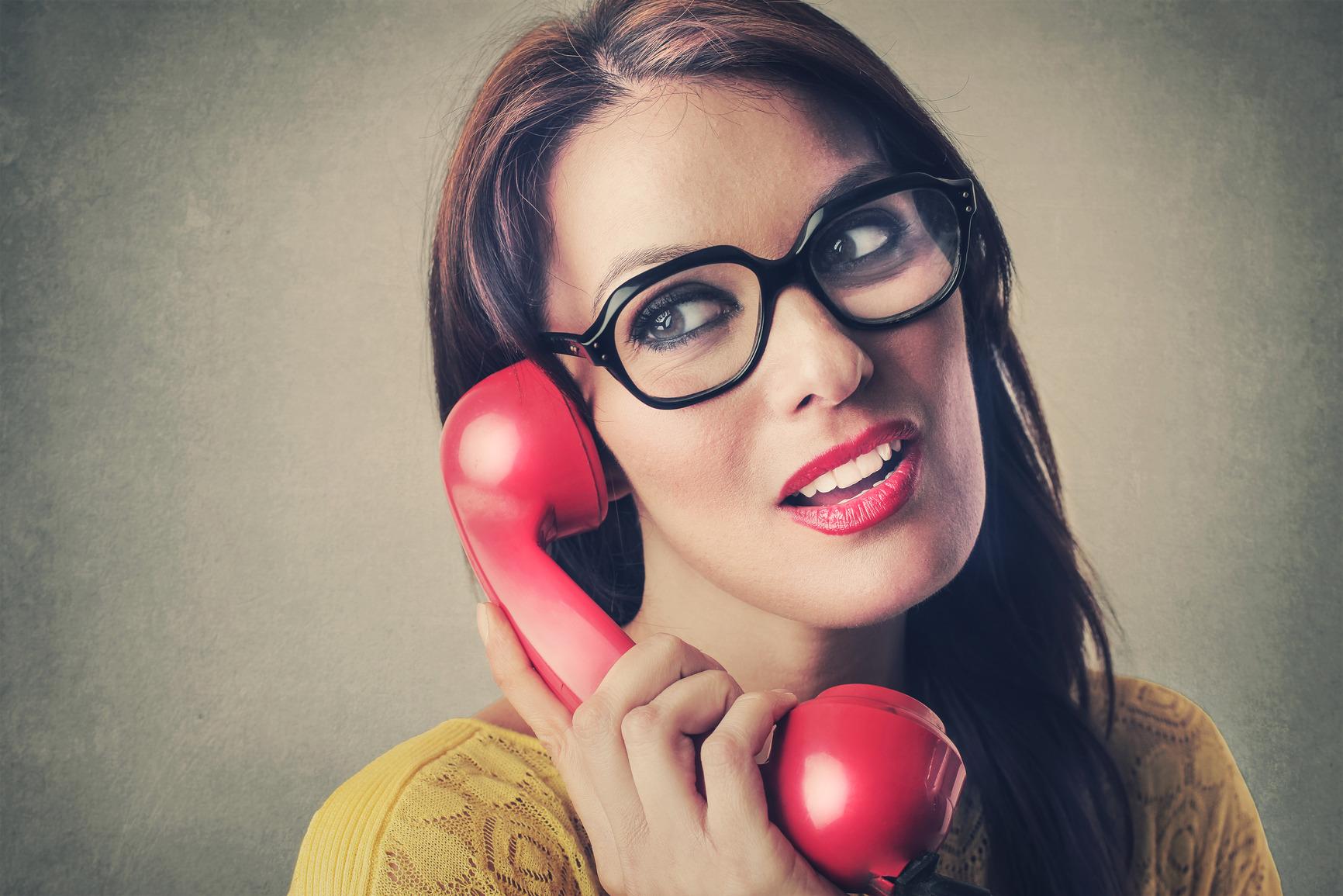 Telefonangst - Teil 3:  Wie besiege ich die Angst?