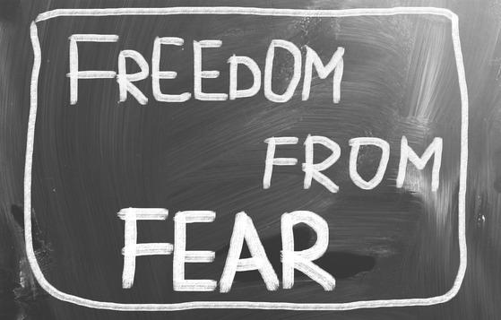 Telefonangst - Teil 2: Welches Mindset befreit von Angst?