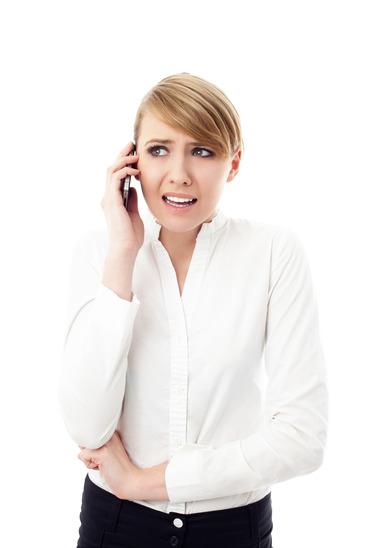 Telefonangst - Teil 1: Woher kommt die Angst?