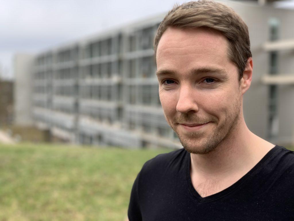 Sven Jungmann, Sales Operativ – GO FOR SALES