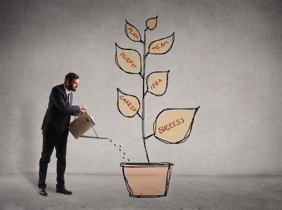 Vertriebsleitung Teil 2: Der richtige Umgang mit Mitarbeitern