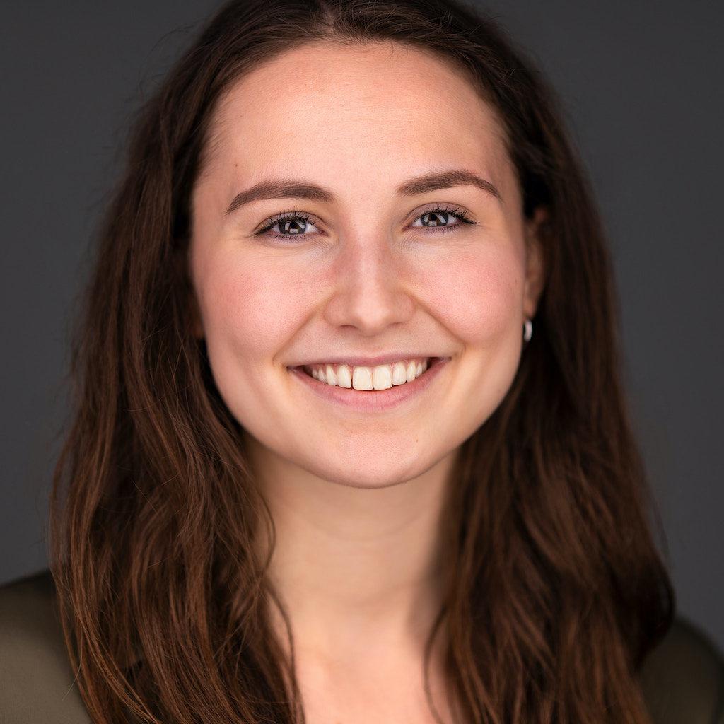 """Melissa Husmann, Leitung """"Recruiting und Marketing""""  – GO FOR SALES"""
