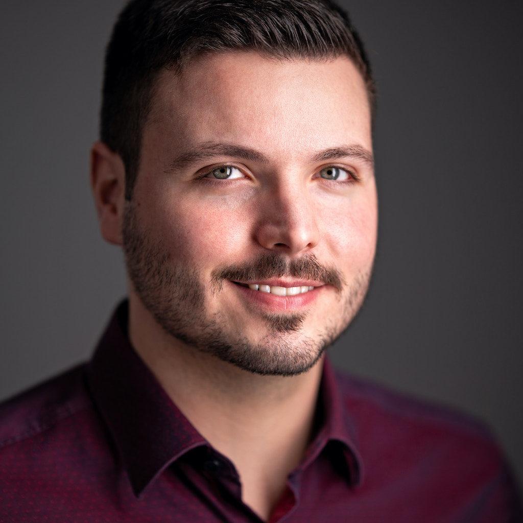 Peter Schmitt, Sales Operation – GO FOR SALES
