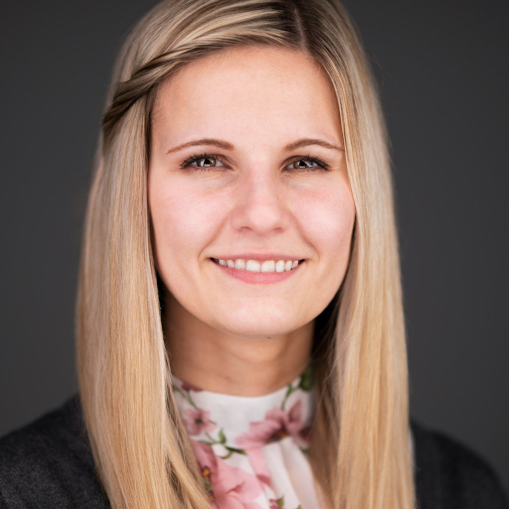 Sarah Steimer, Sales Administration – GO FOR SALES